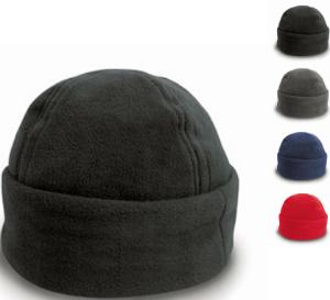 Result Winter Essentials Fleece Ski Bob Hat