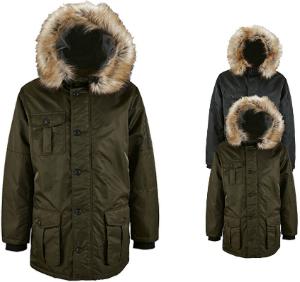SOL´S Mens Warm and Waterproof Jacket