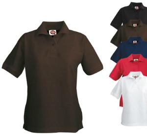 Workwear Riccione Damenpolo