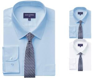 Brook Taverner Juno Long Sleeve Shirt
