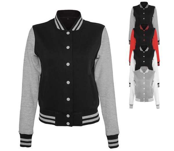 build-your-brand-ladies-sweat-college-jacket