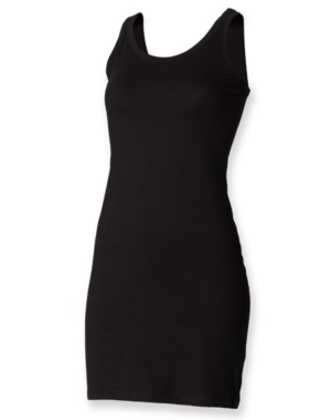 sf-women-ladies-stretch-vest-dress