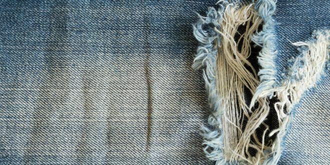Locher In Jeans Vermeiden Textilwaren Magazin