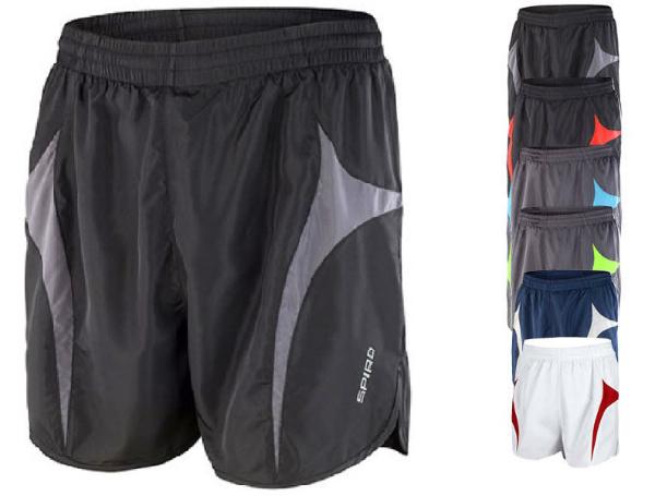 RT183 SPIRO Micro Lite Running Shorts
