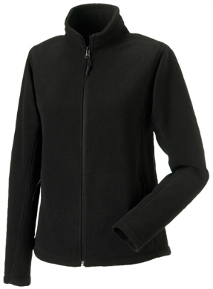 Russell Damen Outdoor Fleece Jacke