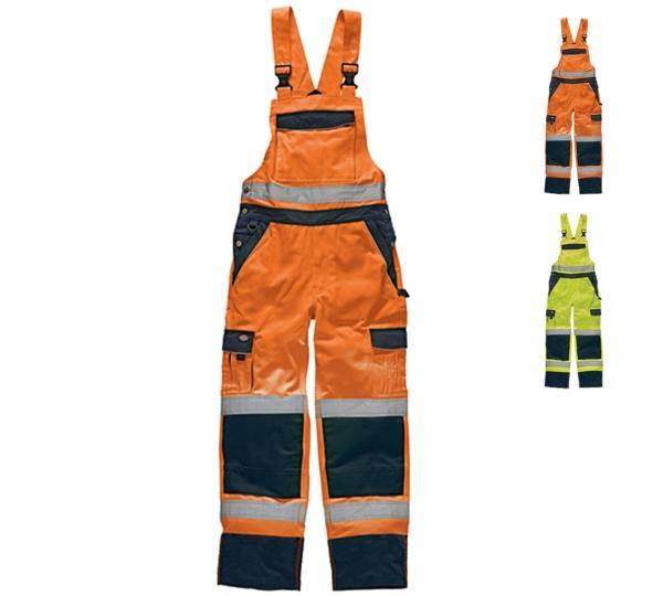dickies-industry-warnschutz-latzhose-en20471