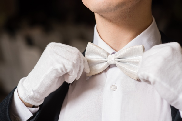 gentleman outfit-inspiration nach 18 uhr