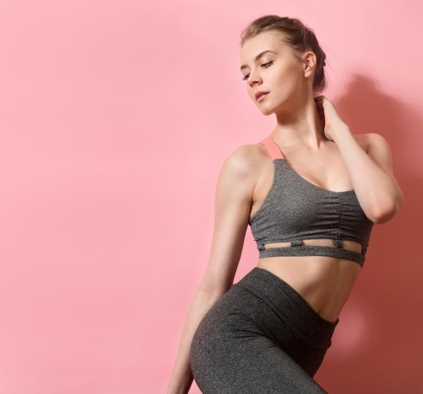 Fashion und Funktion der Gymnastikkleidung