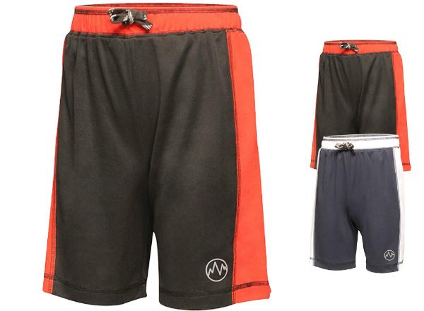 Regatta Activewear Kids Tokyo Short