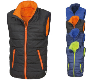 Result Core Core Junior Bodywarmer