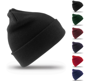 Result Winter Essentials Junior Woolly Ski Hat