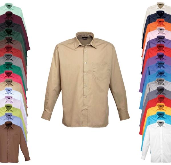 premier-workwear-poplin-long-sleeve-shirt-herrenhemd-langarm