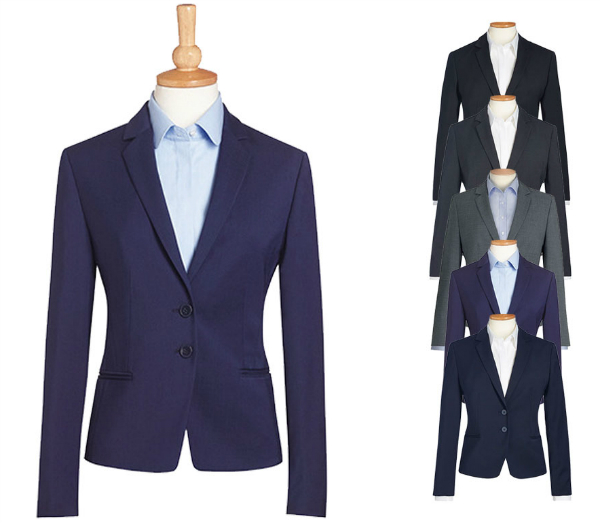 Brook Taverner Sophisticated Collection Blazer Calvi
