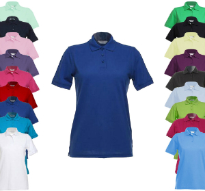 Kustom Kit Women´s Klassic Polo Shirt Superwash 60°