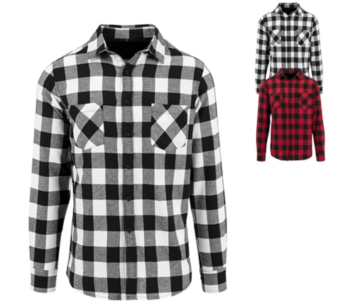by031-build-your-brand-checked-flannel-shirt-39111