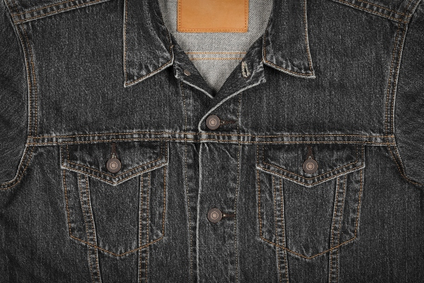 denim-jeansjacke