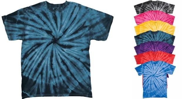 Dyenomite Cyclone T-Shirt