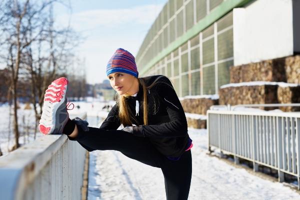 Sportmuetzen fuer Winteraktive
