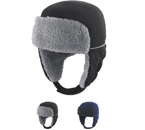 result-winter-essentials-junior-ocean-trapper-hat