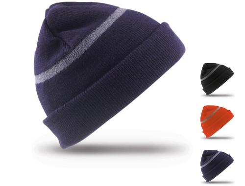 result-winter-essentials-junior-woolly-ski-hat-3m-thinsulate