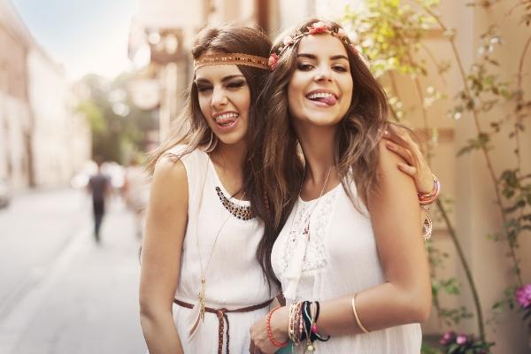 Hippie-Generation