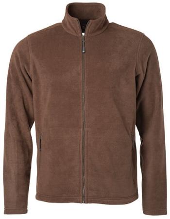 james-nicholson-men-s-fleece-jacket-45917