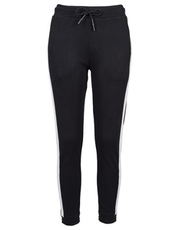 build-your-brand-ladies-interlock-jogpants