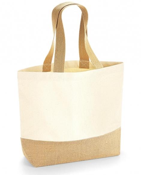 westford-mill-jute-base-canvas-bag