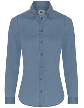 So Denim Lucy Denim Shirt
