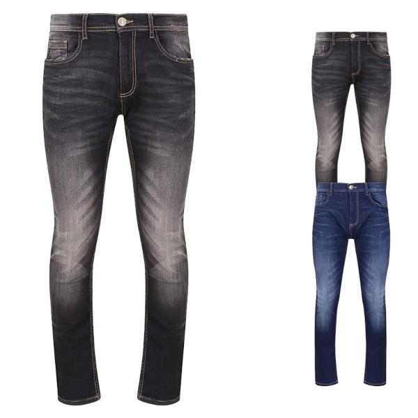 So Denim Luke Fashion Jeans hard-rock-look