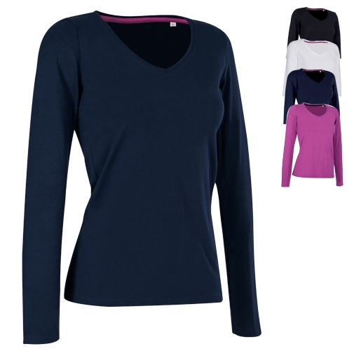 Stedman Claire Long Sleeve for women