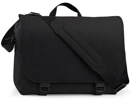 bagbase-two-tone-digital-messenger-black