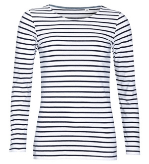 sol-s-women-s-long-sleeve-striped-t-shirt-marine-white-navy