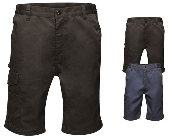 RG3890 Regatta Men´s Pro Cargo Short