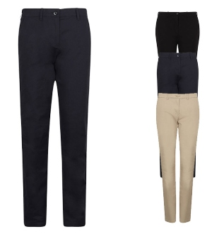 henbury-ladies-stretch-chino