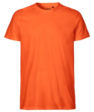 neutral-mens-fitted-t-shirt-orange