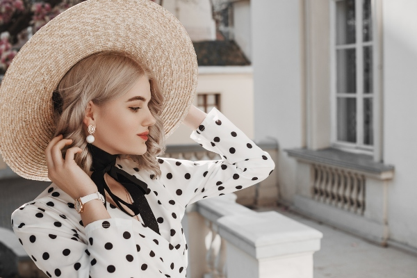 polka-dots-damensommermode-looks