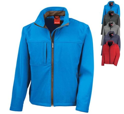 result-classic-soft-shell-jacket-bergwanderkleidung