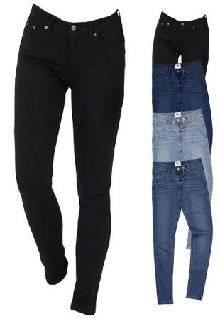 Denim Ladies Skinny Jeans