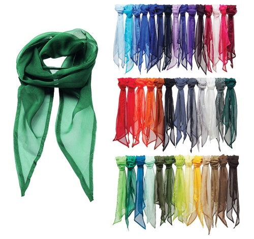 premier-workwear-womens-colour-chiffon-scarf
