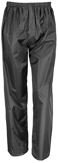 RT226 Result Core Waterproof Over Trousers