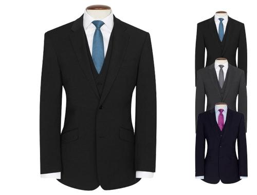 Brook Taverner Sophisticated Collection Sakko Avalino gentleman-style