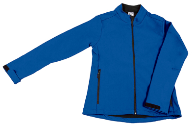 SG Softshell Ladies