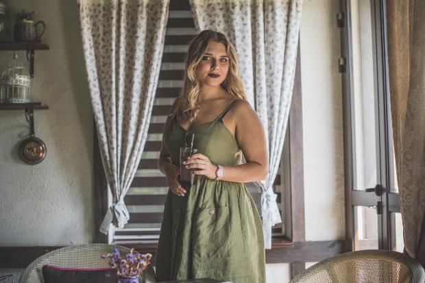 Kleider Die Den Bauch Kaschieren Textilwaren Magazin
