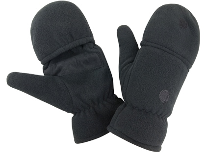 RC363 Result Winter Essentials Palmgrip Glove-Mitt
