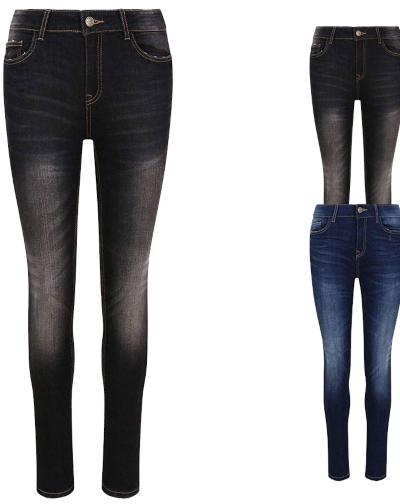 SD055 So Denim Sophia Fashion Jean