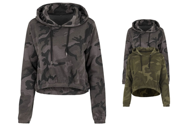 build-your-brand-ladies-camo-cropped-hoody-longsleeve-crop-top