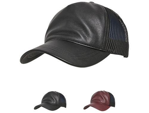 flexfit-leather-trucker-cap