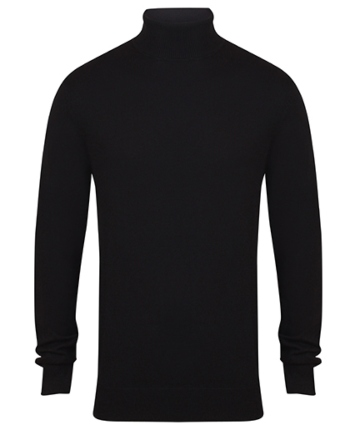 henbury-mens-roll-neck-jumper