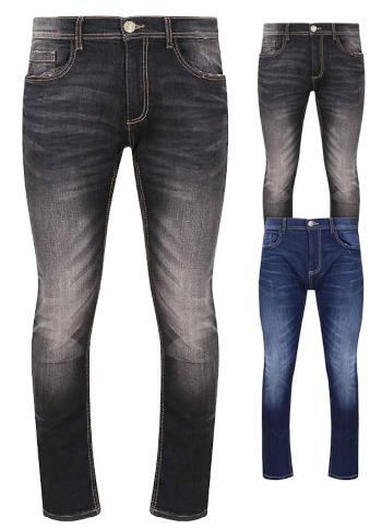 SD050 So Denim Luke Fashion Jean